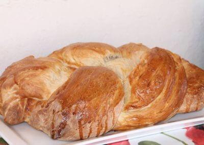 Freshly Baked Bread (2)