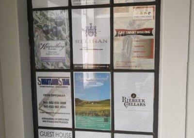 Window Ads